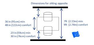 office desk dimensions. desk dimensions 2 people sitting opposite office s