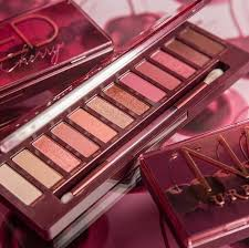 <b>Urban Decay's</b> New <b>Naked Cherry</b> Palette Finally Has A Release Date