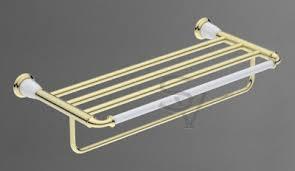 <b>Art&Max BIANCHI</b> AM-3622AW-Do <b>Полка</b> для полотенец — в ...
