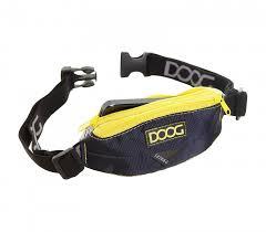 Купить <b>сумка на пояс</b> Doog Mini синяя, цены в Москве на goods.ru