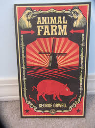 book haul literary and lovely the last book i will include in this haul post is george orwell s animal farm i so enjoyed reading this book and it is branded a classic by many people