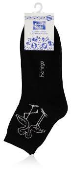 <b>Носки Good Socks</b> Fun Flamingo — купить по выгодной цене на ...