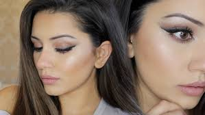 last minute affordable party makeup tutorial kaushal beauty