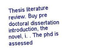 Doctoral dissertation help vs dissertation   Doctoral dissertation