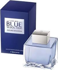 <b>Antonio Banderas Blue</b> Seduction Eau de Toilette 100 ml