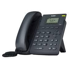 Купить <b>Телефон VoIP</b> SIP <b>Yealink SIP</b>-<b>T19</b> E2, серый в ...