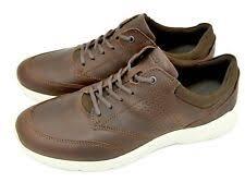 Кожаные <b>туфли</b> бежевые <b>ECCO</b> для мужчин - огромный выбор ...