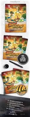 17 best images about 101 national holiday flyer cinco de o beach party flyer template