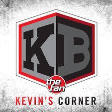 Kevin's Corner Podcast