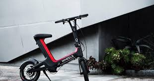 Wag Founders Roll Out Wheels E-Bike Sharing Company With $37 ...