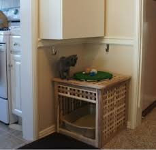 hidden cat litter box furniture cat litter box covers furniture