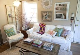 rustic style living room clever: the essentials of interior design  clever tips in decorating your home apartment interior design