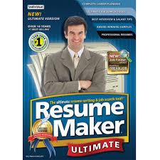 individual software resumemaker professional resumemakerpu b h individual software resumemaker professional ultimate 4