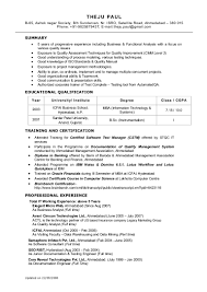 Policy Analyst Resume  financial analyst resume samples  resume