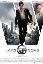 Largo Winch: Conspiración en Birmania