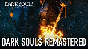 Dark Souls: Remastered - Announcement Trailer - YouTube