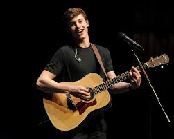 Shawn Mendes <b>Shades Rolling Stone</b> On Twitter For Not Telling His ...