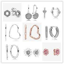 Отзывы на <b>Zircon S925 Sterling</b> Silver Stud Earrings. Онлайн ...