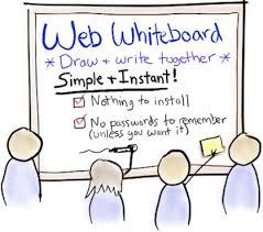 Web <b>Whiteboard</b>