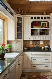 cabinets uk cabis: north carolina log cabin kitchen cabinetry