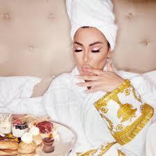 <b>Huda Beauty</b> - Wearing <b>Room</b> Service & Do Not Disturb ... | Facebook