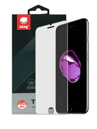 <b>Защитное стекло Ainy для</b> iPhone 7 Plus/8 Plus, ультратонкое ...