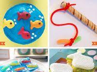 <b>Fish Party</b> Ideas