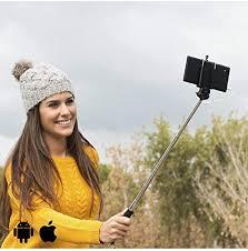 Bigbuy Selfie Stick With Cable <b>180 gr</b>: Amazon.co.uk: <b>Electronics</b>