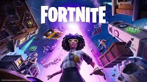 Fortnite | Free-to-Play Cross-Platform Game - Fortnite