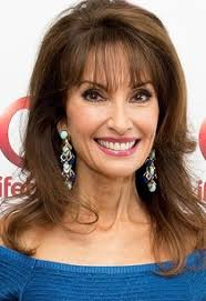 "But that delicious, high-maintenance drama queen Genevieve Delatour — played by Emmy winner Susan Lucci — has not yet recovered from last season's ""Who ... - 140417mag-susan-lucci1_210x305"