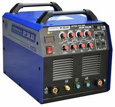 <b>Сварочный аппарат Aurora</b> INTER TIG 200 AC/DC Pu... — купить ...