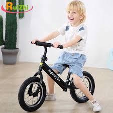 Ruizhi Children Aluminium Alloy Wheel Balance Slide Car No <b>Pedal</b> ...