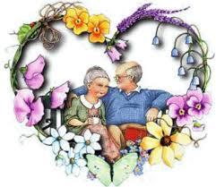 Znalezione obrazy dla zapytania gify ruchome na dzień babci i dziadka