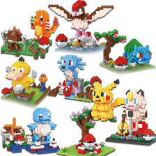 <b>hot LegoINGlys creators classic</b> Japan Anime poke Pikachus ...