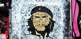 <b>Che Guevara</b>: The face that launched a thousand...