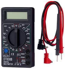 Стоит ли покупать <b>Мультиметр цифровой РЕСАНТА DT 830B</b> ...