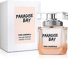 <b>Karl Lagerfeld Paradise</b> Bay Pour Femme Eau De Parfum 25ml for ...