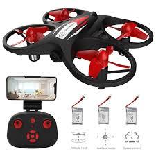 <b>2.4G Mini RC Drone</b> KF608 WIFI 720P HD Picture Transmission ...