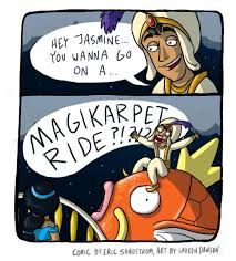 My favorite Pokemon memes. Magikarp all the way! - Album on Imgur via Relatably.com