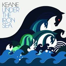<b>Keane</b> - <b>Under</b> The Iron Sea turns 14 today. It only seemed ...