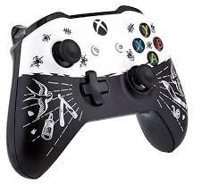 <b>Геймпад RAINBO</b> Xbox One Wireless Controller Disgusting Men 3000