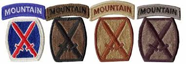 Shoulder sleeve insignia (<b>United States</b> Army) - Wikipedia