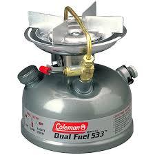 <b>Горелка бензиновая</b> Coleman <b>Sportster</b> 533-700E [3000003654 ...