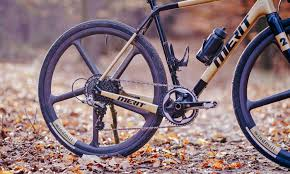 Exclusive: Merit Windmill spins up aero five-spoke <b>carbon gravel</b> ...