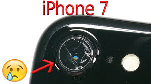 How to fix iPhone 7 Cracked <b>Camera Lens</b> (iPhone 7 Plus too ...