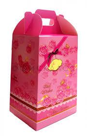 """<b>Коробка подарочная</b>, бумага 17,5х25х14 см Успех """"Подарок ..."""