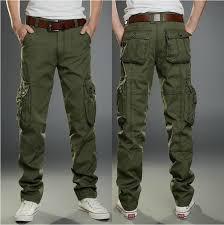 High Quality <b>Cotton</b> Outdoors <b>Hot Sale</b> Pants [6541434627] | Army ...
