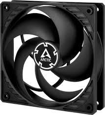<b>Вентилятор Arctic P12 PWM</b> PST Black — купить в интернет ...