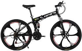 <b>Bike</b> 24/26 inch <b>Aluminum</b> Alloy <b>Folding Bike</b> Electric <b>Bicycle</b> ...