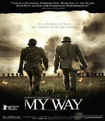 My Way İzle